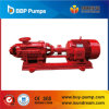 Tswa Horizontal Multi-Stage Pump