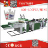Hero Brand High Speed Vest Rolling Bag-Making Machine Price (DZB500-800)