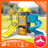 Kids Exercising Playground Outdoor Slide Equipment