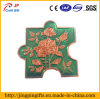 Hot Sale Promotional Metal Toy Badge in Puzzle