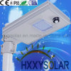 Solar Street Integrated LED Light for Outdoor 8W