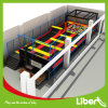 Manufacturer Large Trampoline with Optional Color