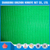 Hongye Factory High Quality Green Construction Scaffold Safety Net