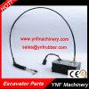 Excavator Throttle Motor Speed Accelerator Motor for Cat325