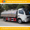 4*2dongfeng Heat Preservation Fresh Milk Tanker Truck/Fresh Milk Transport Truck/Liquid Food Transport Tanker Truck
