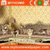 Beautiful Home Decorative PVC Wall Paper (M-15106)