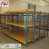 Adjustable Medium Duty Warehouse Storage Shelves