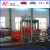 Auto Brick Project Machinery Block Making Machine