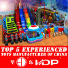 2016 New Multifunctional Funny Indoor Playground (HD16-186A)
