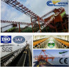Belt Conveyor Carrier Roller Idler Impact Roller Idler Rubber Conveyor Roller Drive Pulley