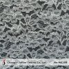 Fashion Corded Allover Lace Fabric (M5260)