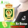 Promotion 3D Police Badge as Award / Souvenir
