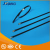 Powder Coated Stainless Steel Cable Ties
