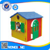 Plastic Kids Playground Houses