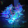 3D Butterfly Motif LED Light Holiday Decoration Lighting