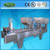 Precut Aluminum Lid Plastic Cup Filler (BH-A4)