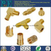 Good Precision Brass Turned Casting Fittings