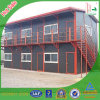 Modern Deaign/Colorful/Low Cost Prefabricated House
