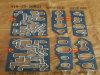 Control Valve Gasket 419-15-16821, 419-15-16811 for Wa320-1 Wheel Loader Parts