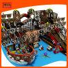 Mcdonalds Kids Indoor Soft Playground Equipment for Sale
