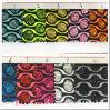 Gl-301 Decorative Shiny Glitter Wallpaper Fabric