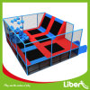 China Manufacturer Foam Pit Children Indoor Trampoline