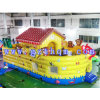 Inflatable Jumping Bed/Inflatable Bouncer Castle