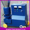 Flat Die Biomass Wood Sawdust Diesel Engine Wood Pelletizing Machine