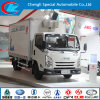 Jmc 3-10 Ton 4*2 Mini Refrigerator Truck