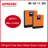off-Grid Pure Sine Wave Inverter Built-in MPPT Solar Controller 1-5kVA Solar Power Inverter