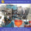 Waste Tire Recycling Rubber Mats Making Machine