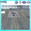 Coal Fired Boiler Water Wall Panels