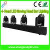4 Heads 10W DJ Lighting Head Moving Lights