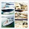 Fiberglass Sport Fishing Boat Luxury Yacht Made in China