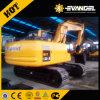 13 Ton Hydraulic Crawler Excavator Wy135-8