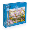 New Fashion Custom Paper Jigsaw Puzzle with Cheaper Price