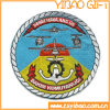 Supply Army Embroidered Patches for Uniform (YB-e-002)