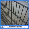 Powder Coating Double Wire Mesh Fence Panel for Garden/Park