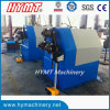 WYQ24-30 hydraulic section bending folding forming rolling machine