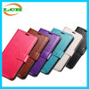 Leather Wallet Cards Slot Flip Case for HTC One A9
