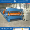 Popular Nigeria Double Layer Roll Forming Machine