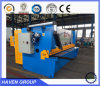 QC12Y-25X3200 Hydraulic Swing Beam Shearing Machine