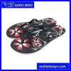Promotion Sports Sandal with Flower Printing
