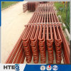 Snake Tube Heat Exchanger for Industrial Boiler