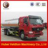 Sinotruk HOWO 28, 000 Litres Oil Tank Truck