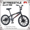 "20"" 140PCS Spoke Disc Brake BMX Freestyle Bike (ABS-2014S)"