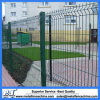 3D Curved Security Wire Mesh Fence Used in Garden&Park
