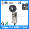 Adjustable Rod Type Roller Arm Limit Switch with CE