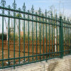 Zhuoda Brand Welded Mesh Fence Made in China