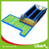 Chinese Professional Builders Indoor Trampoline World for Teenager